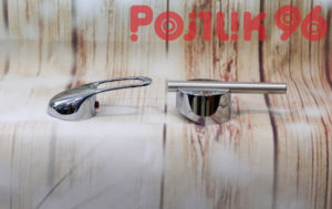Ручка смешивания воды смесителя