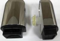 Комплектующие для душевых кабин +7 (343) 361-18-53