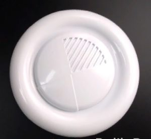 Декоративная накладка для вентилятора, динамика, диаметр 140 мм