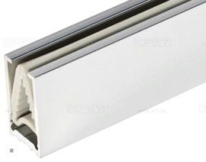 Профиль алюминиевый 17*30 мм